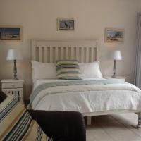 The Beach Cottage Self Catering