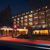 Fotos do Hotel: Jolly Alon Hotel, Chişinău