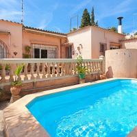 Hotel Pictures: Casa Costa de La Calma, Santa Ponsa