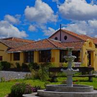Hotellbilder: La Quinta Colorada, Lasso