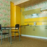Studio Apartment-102