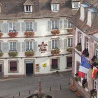 Hôtel De La Tour