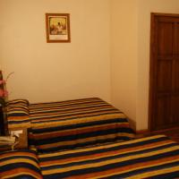 Colonial Standard Double Room