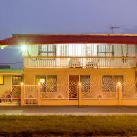 Zdjęcia hotelu: Nosa's Gastenverblijf, Paramaribo