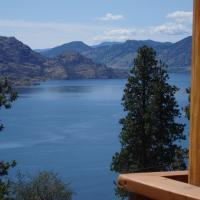 Hotel Pictures: PineWood Guesthouse, Peachland