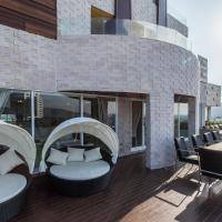 4-Bedroom Penthouse Sea view Suite
