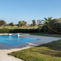 Villa Golf Course Gammarth Beach