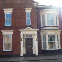 Hotel Pictures: Mowbray Guest House, Sunderland
