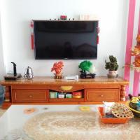 Hotellbilder: Jinhaitian Vacation Rental Qingdao Golden Beach Shop, Huangdao