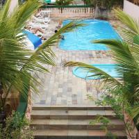 Fotos de l'hotel: Farol das Gaivotas Pousada e Residence, Caraguatatuba