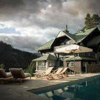 Hotel Pictures: Villa Antoinette, Semmering