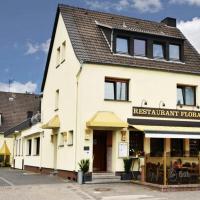 Hotel Pictures: Hotel Flora, Dormagen