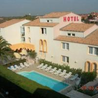 Hotelbilleder: Hôtel Azur, Cap d'Agde