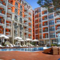 Fotos del hotel: Harmony Palace, Sunny Beach