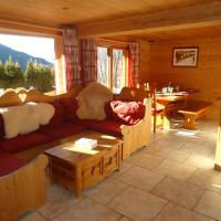 Hotel Pictures: Appartement Primeveres, Le Grand-Bornand