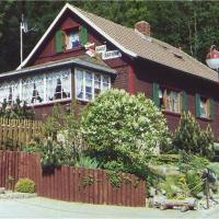 Hotelbilleder: Haus Rehlein, Schierke