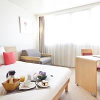 Hotel Pictures: Novotel Paris Sud Porte de Charenton, Paris