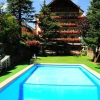 Hotelbilder: Rutllan & Spa, La Massana