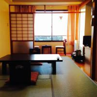 Japanese-Style Twin Room with Shared Bathroom + Private Toilet - Annex
