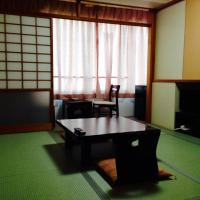 Japanese-Style Economy Twin Room with Shared Bathroom - Annex
