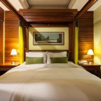 Royal Suite with Pool View - Round Trip Transfers