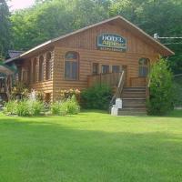 Hotel Pictures: Auberge Alpine Inn, Sainte-Adèle