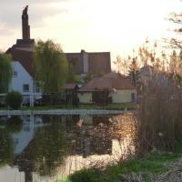 Hotel Pictures: Landgasthof Windfelder am See, Stegaurach