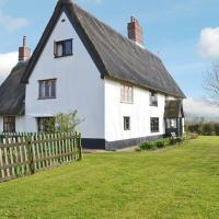 Hotel Pictures: Rookery Farm Cottage, Yoxford