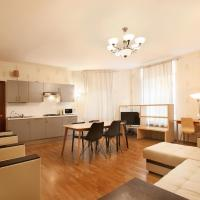 One-Bedroom Apartment - Malaya Morskaya Street 9