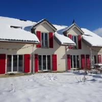 Hotel Pictures: Centre ViaYoga, Saint-Cergue
