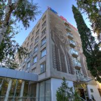 Hotel Pictures: Hotel Intelcoop, Plovdiv