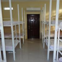 Basic Bed in a 12-bed Dormitory