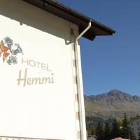 Hotel Pictures: Hotel Restaurant Hemmi, Churwalden