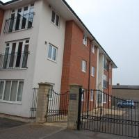 Hotel Pictures: York Apartments 24, Stockton-on-Tees