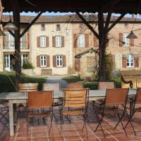 Hotel Pictures: La Ferme de Maurel, Le Fossat