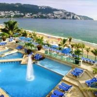 One Bedroom Apartment by Copacabana Beach Hotel
