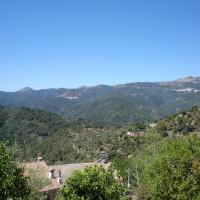 Hotel Pictures: Finca Mazuqueto, Jubrique