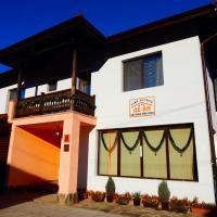 Hotel Pictures: DE-YAN Guest House, Oreshak