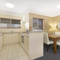Two-Bedroom Noosa Woods Standard Apartment