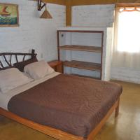 Habitacion Doble (cama 2 plazas)