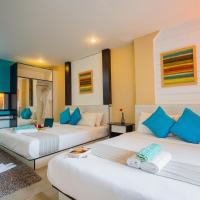 Zdjęcia hotelu: Anchor Boutique House, Patong Beach