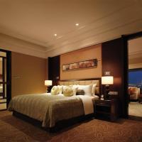 Zdjęcia hotelu: Suqian Hongxiang Inn, Sihong