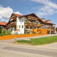 Hotel Pictures: Berghüs Schratt - vegetarisches und veganes Biohotel, Steibis