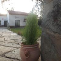 Hotel Pictures: Albergue de los Molinos, Llerena