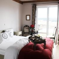 Double Room with Kitchenette and Terrace