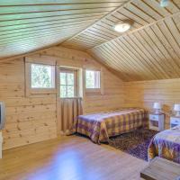 Large Four-Bedroom Villa