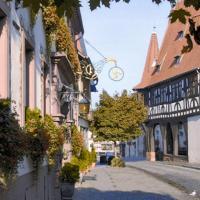 Hotelbilleder: Hotel-Restaurant Drei Hasen, Michelstadt