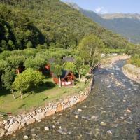 Hotel Pictures: Camping Verneda, Arrós