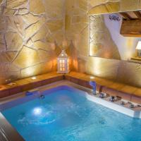 Royal Suite with Jacuzzi