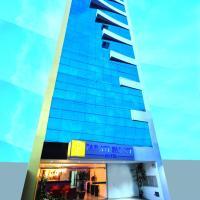 Hotel Pictures: Parati Palace Hotel, Santo Antônio de Jesus